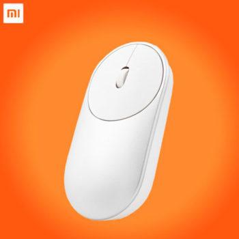 Беспроводная мышь Xiaomi Portable MouseБеспроводная мышь Xiaomi Portable Mouse