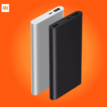 Xiaomi Power Bank 2 10000mAh
