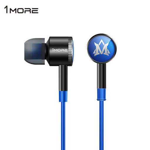 Гарнитура Xiaomi 1More iBFree Bluetooth Aqua Blue