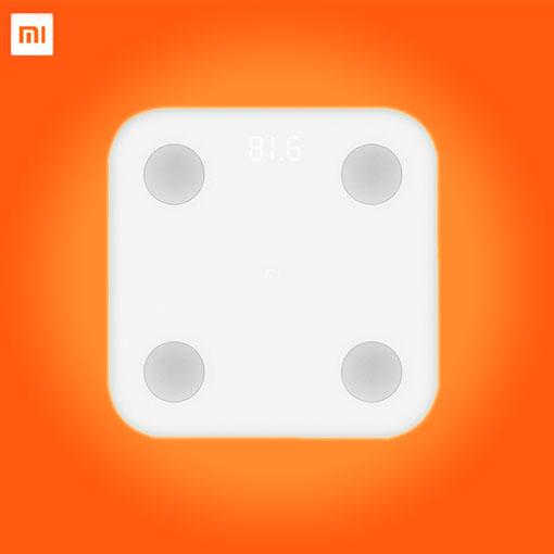 Умные весы Xiaomi Smart Scale 2