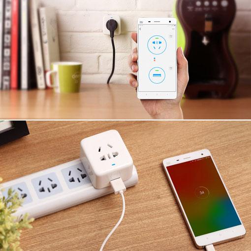 Xiaomi Smart Socket