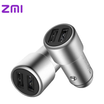ZMi Car Charger QC3.0