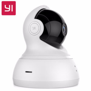 Xiaomi YI Dome Camera 360° White 720P