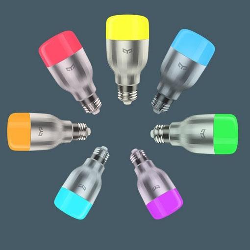 Xiaomi Yeelight LED Color Smart