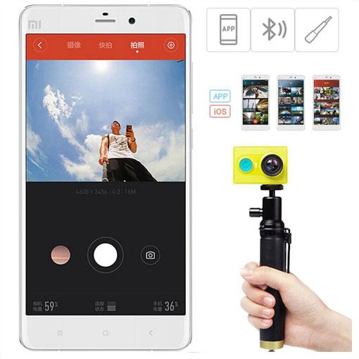 Монопод для Xiaomi Yi Action Camera
