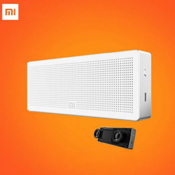 Xiaomi Square Box Bluetooth Speaker