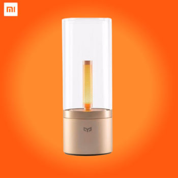 Xiaomi Yeelight Candlelight Lamp