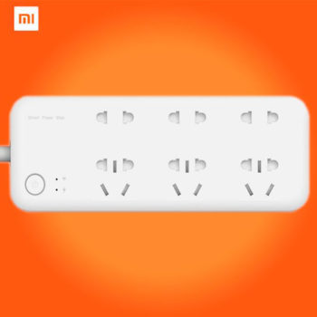 Xiaomi Smart Power Strip WiFi