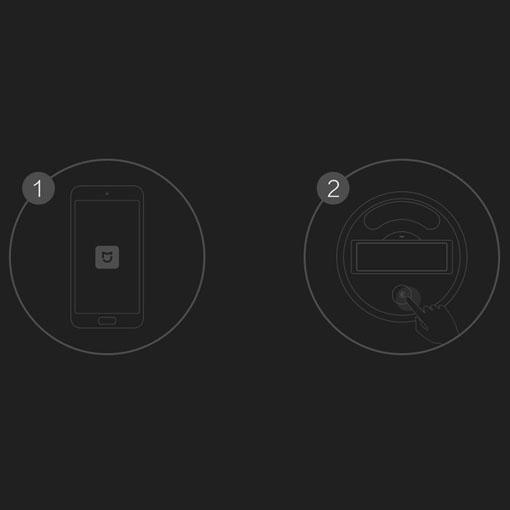 Xiaomi Mijia Hygrometer Bluetooth
