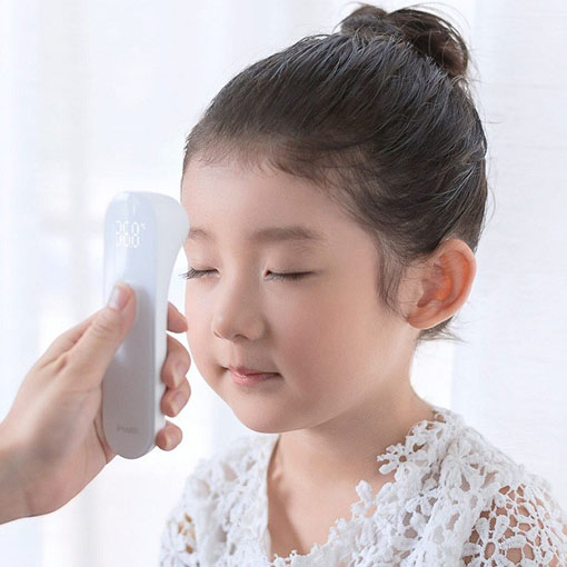 Xiaomi Mijia iHealth