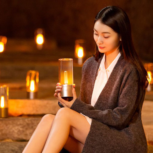 Xiaomi Yeelight Candlelight Lamp