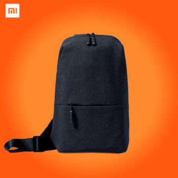 Mi multi-functional urban leisure chest Pack