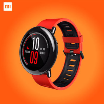Xiaomi Huami Amazfit Watch