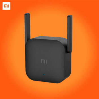 Mi Wi-Fi Amplifier Pro
