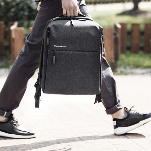 Mi minimalist urban Backpack