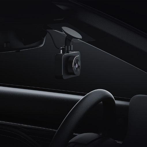 MiJia Car DVR Black