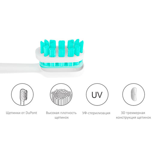 MiJia Sound Electric Toothbrush