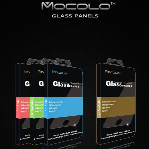 Защитное стекло Mocolo