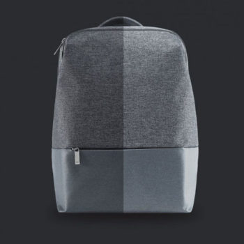 RunMi 90 Points Urban Simple Shoulder Bag