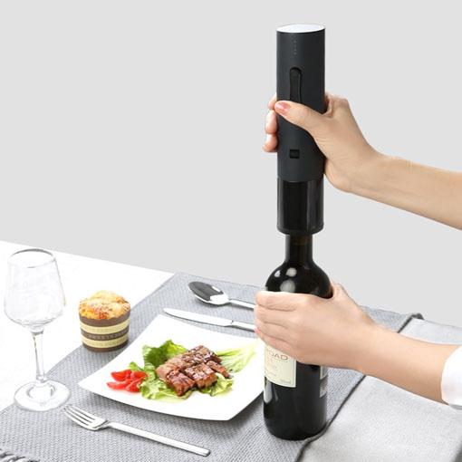 Xiaomi Huo Hou Electric Wine Bottle Opener