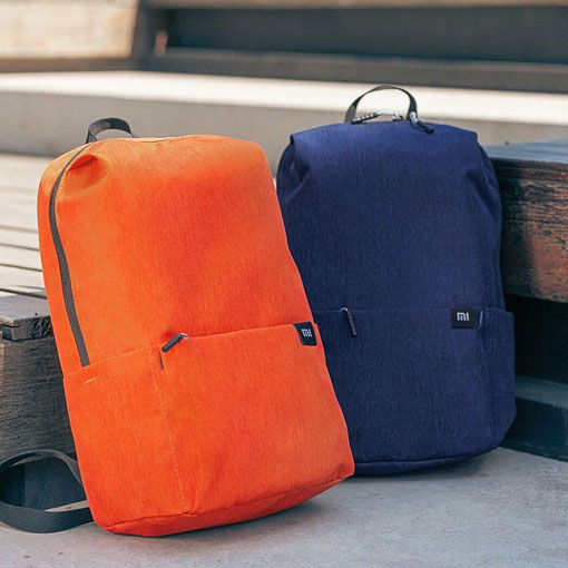 Xiaomi Mi Colorful Small Backpack