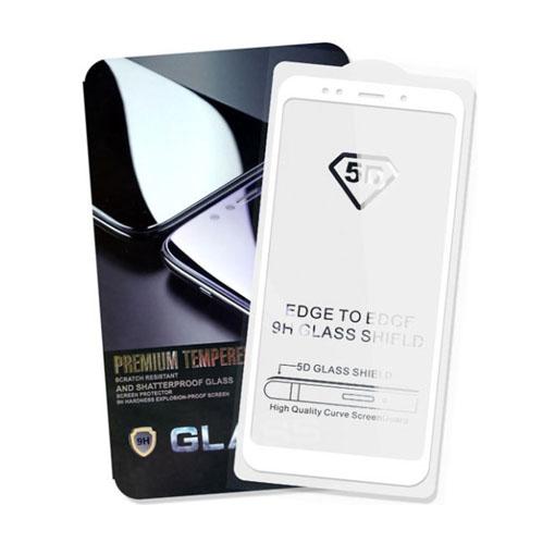 Защитное стекло 5D