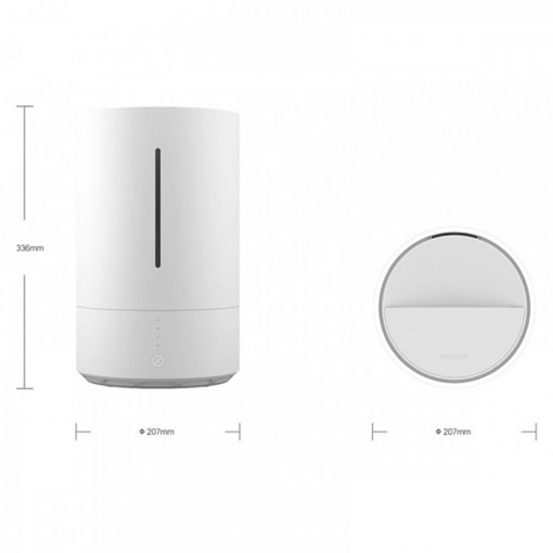 Xiaomi Zhimi Smartmi Air Humidifier 2