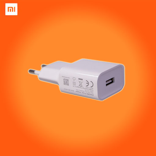Xiaomi Adaptor 5V-2A EU