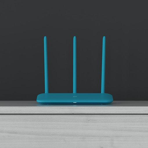 Xiaomi Mi Wi-Fi Router 4Q