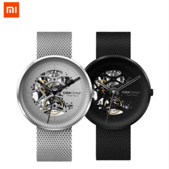 Xiaomi CIGA Design Anti-Seismic Mechanical Watch Wristwatch My Series