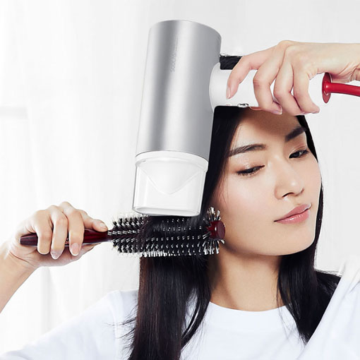 Xiaomi Soocas H3 Anion Hair Dryer