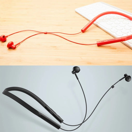 Xiaomi Necklace Bluetooth Earphone Youth
