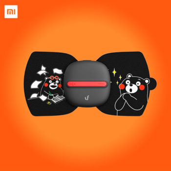 Xiaomi LeFan Magic Touch Black Bear