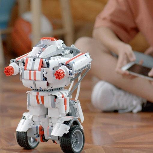 Xiaomi Mi Bunny MITU Block Robot