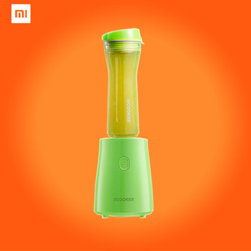 Xiaomi Qcooker Portable Cooking Machine Youth Version