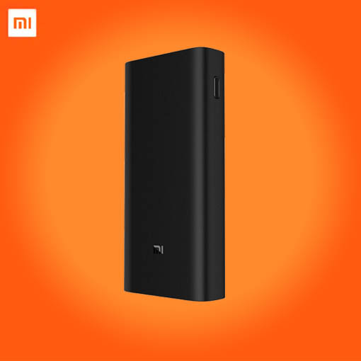 Xiaomi Mi Power Bank 3 Pro 20000 mAh