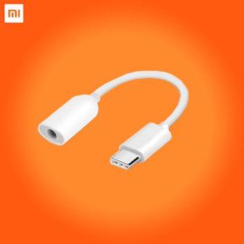 Xiaomi Mi Type-C to AUDIO