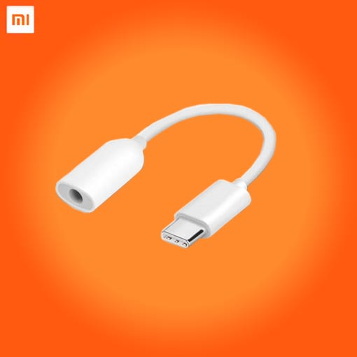 Xiaomi Mi Type-C to AUDIO