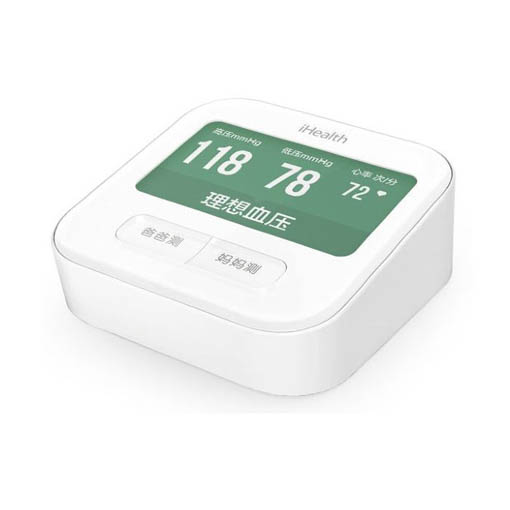 Xiaomi iHealth Smart Blood Pressure Monitor