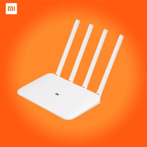 Xiaomi Mi Wi-Fi Router 4С