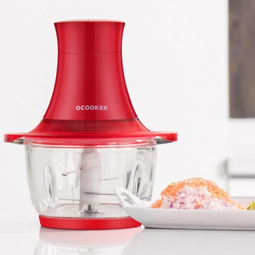 Xiaomi Ocooker Circle Kitchen Grinder
