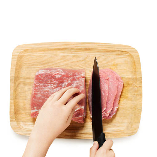 Xiaomi Huo Hou Nano Ceramic Knife Set 4 in 1