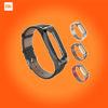 Кожаный ремешок для Xiaomi Mi Band 3/4