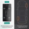 Xiaomi 70Mai Tire Pressure Monitor Sensor