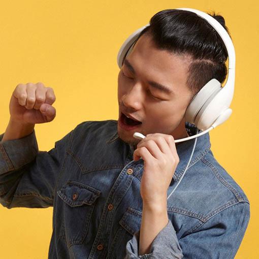 Беспроводные наушники Xiaomi Wireless Bluetooth Headphone K-song