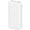Xiaomi Redmi Power Bank 20000 mAh
