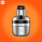 Xiaomi Deerma Stainless Steel Meat Grinder 1.8L