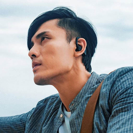 Xiaomi Polar Bee Intercom Headset