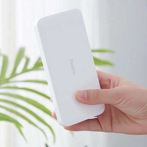 Xiaomi Redmi Power Bank 10000 mAh