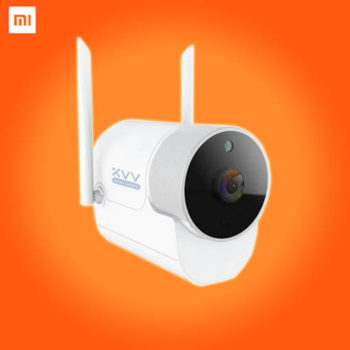 Xiaomi Xiaovv Outdoor Panoramic Camera